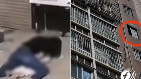 Một bé gái 5 tuổi rơi từ tầng 9 xuống đất tử vong, cảnh báo cha mẹ phải chú ý đến chi tiết chết người này