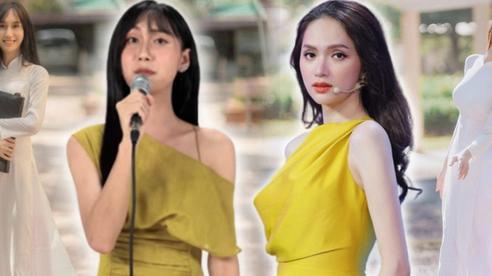 Nghệ sĩ bênh vực Hương Giang: 'Đừng dồn Hương Giang vào bước đường cùng'