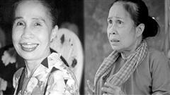 Cuộc đời buồn của nghệ sĩ Ánh Hoa: Mất chồng và 4 con, những ngày cuối đời vẫn miệt mài đi diễn với mức catxe không cao
