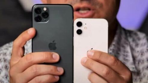 Có thể bạn quan tâm: iPhone 12 mini có bức xạ mạnh nhất trong các dòng sản phẩm mới