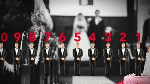 Nữ doanh nhân 56 tuổi kết hôn 10 lần vẫn không muốn dừng vì chưa tìm được 'ý trung nhân'