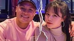 Quang Hải xóa sạch hình Huỳnh Anh giữa nghi vấn bị bạn gái 'cắm sừng'