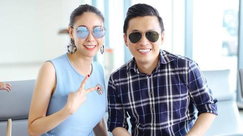 Hà Kiều Anh: Làm người mẫu cát-xê 120 ngàn, thành hoa hậu cao hơn cả Lam Trường