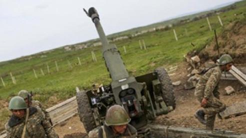 Thổ Nhĩ Kỳ lo lắng khi 'chạm mặt' Nga ở chiến trường Armenia và Azerbaijan