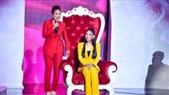 Siêu mẫu Thu Hiền: 'Tôi ngưỡng mộ chị Lan Khuê cả về sự nghiệp lẫn tình yêu'