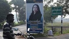 Dân Ấn Độ cầu nguyện mong Mỹ có nữ phó TT, châu Âu đặt niềm tin vào Biden