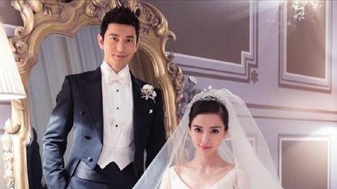 Phát hiện Huỳnh Hiểu Minh có con ngoài giá thú, Angelababy nhất quyết đòi ly hôn?