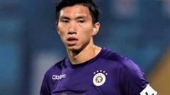Trở lại sau chấn thương, Đoàn Văn Hậu mắc lỗi trong cả 2 bàn thua của Hà Nội FC
