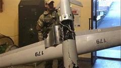 Chiến sự Azerbaijan-Armenia: 'Tóm gọn' UAV địch, bí mật rúng động sắp được Armenia hé mở?