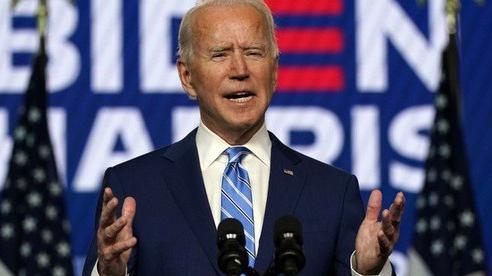 Ông Biden chỉ còn 6 phiếu đại cử tri để trở thành tổng thống Mỹ