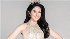 10 năm trưởng thành của người đẹp vừa đăng quang Hoa hậu Việt Nam đã gây tranh cãi về nhan sắc