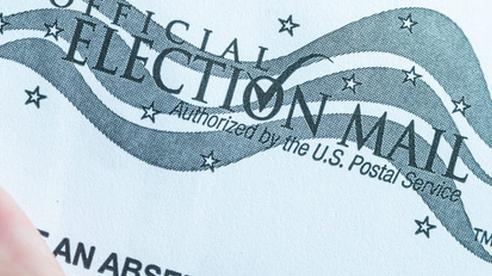 Bầu cử Mỹ: Sự thật về cử tri 'đội mồ sống dậy' để bỏ phiếu ở bang 'chuyển xanh' vì ông Biden?
