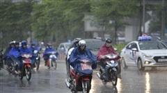 Trong 10 ngày tới sẽ có thêm 2 cơn bão, áp thấp nhiệt đới, miền Trung và Tây Nguyên mưa lớn