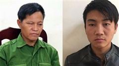 Chân dung 5 bố con sát hại 2 hàng xóm rồi treo cổ lên xà nhà ở Hà Giang