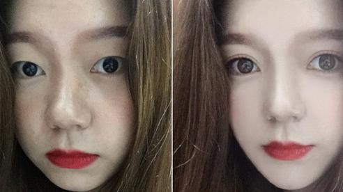 Nhan sắc con gái đã nâng tầm thế nào sau khi photoshop ra đời?
