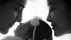 Đông Nhi tung khoảnh khắc cận mặt đầu tiên và công khai tên thật của con gái