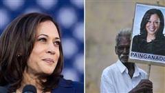 Chiến thắng lịch sử của nữ Phó Tổng thống Kamala Harris bỗng khiến cả một vùng quê nghèo xa hàng vạn cây số bừng sáng rực rỡ