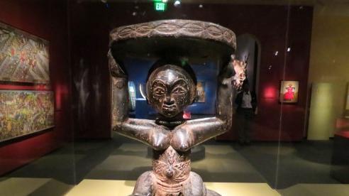 Châu Phi: Phục hồi tài sản và di sản văn hóa