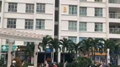 Phát hiện thi thể người phụ nữ lìa đầu ở chung cư Hoàng Anh Thanh Bình, quận 7