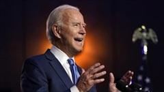 Covid-19: Tổng thống Mỹ đắc cử Joe Biden lên phương án dập dịch