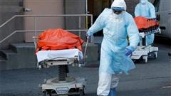 Tổng số ca nhiễm Covid-19 trên toàn cầu đã vượt mốc 50 triệu ca