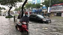 Bản tin Dự báo thời tiết ngày 11/11: Miền Trung mưa lớn, Biển Đông sẽ có thêm cơn bão Vamco với sức gió giật cấp 15