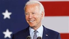 Ông J. Biden thúc đẩy chuyển giao quyền lực