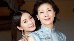 Nhan sắc các bà mẹ của loạt mỹ nhân Hoa ngữ
