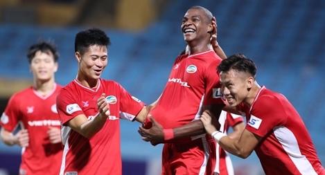 Viettel FC và đường ra đấu trường châu Á