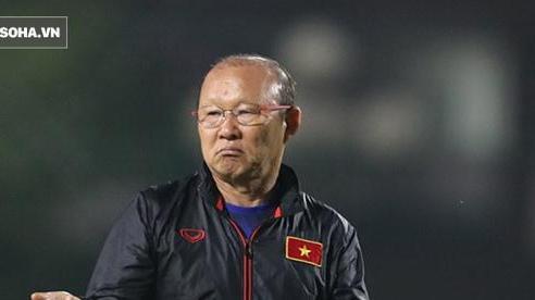 Xôn xao chuyện thầy Park sắp chịu thiệt lớn, đại gia V.League 'nói cứng' với ĐTQG