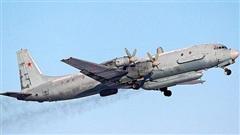 20 máy bay quân sự Nga đưa 400 binh sĩ và thiết bị quân sự tới Armenia