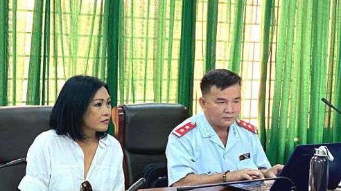 Vụ nói dân Quảng Ngãi 'canh me' tiền từ thiện: Ca sỹ Phương Thanh phải làm việc với ngành chức năng