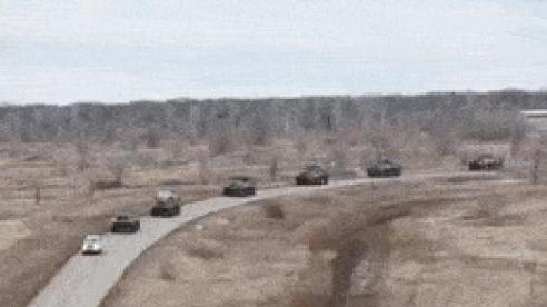 NÓNG: QĐ Nga hé lộ kế hoạch triển khai hùng hậu ở Karabakh - 16 căn cứ và vai trò của Thổ?