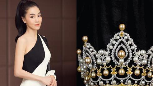 Vì sao Hoa hậu Việt Nam 2020 giảm tiền thưởng, không công bố giá trị vương miện của hoa hậu?