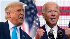 Ông Trump không lùi, ông Biden chưa thể tiến: Chuyên gia lo an ninh Mỹ rơi vào nguy hiểm