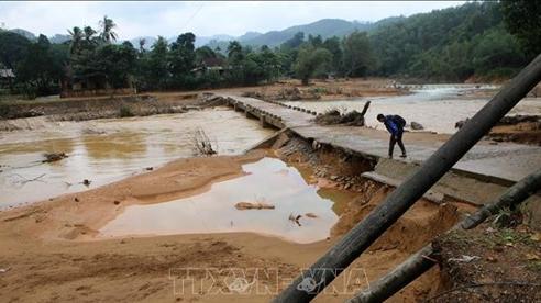 Ứng phó bão số 13: Quảng Trị sẵn sàng phương án di dời hàng chục nghìn dân