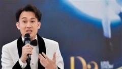Dương Triệu Vũ mở liveshow với giá vé lên đến 100 triệu đồng, khán giả sẽ được nghe nhạc trên du thuyền và ở tại resort đắt đỏ