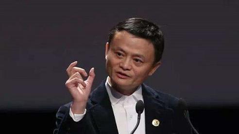 Tỷ phú Jack Ma: Các ngân hàng Trung Quốc như 'tiệm cầm đồ'