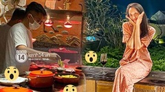 Hương Giang tự làm lộ bằng chứng đến Yên Tử với Matt Liu lánh 'bão' antifan: Ở phòng hạng sang, không gian nghỉ dưỡng cực kỳ riêng tư
