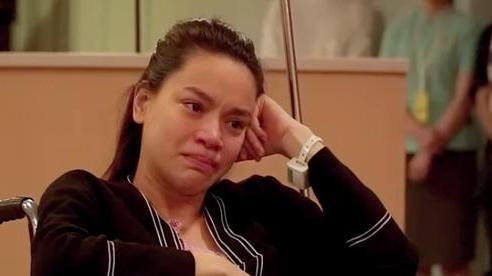 Phản ứng bất ngờ của Hồ Ngọc Hà sau khi xem clip được Kim Lý cầu hôn: Không dám nhìn vào cái mặt đúng nghĩa bà đẻ của mình