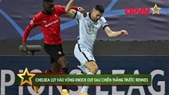 Điểm tin sáng 25/11: Chelsea giành quyền vào vòng knock-out, Hà Nội FC gia hạn hợp đồng với Đỗ Hùng Dũng