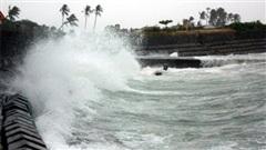 Bản tin Dự báo thời tiết ngày 25/11: Biển đông gió mạnh, sóng cao 4m