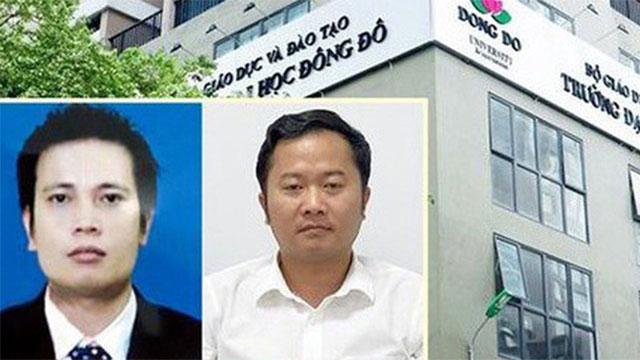 Vạch trần thủ đoạn cấp bằng giả tại ĐH Đông Đô của Chủ tịch Trần Khắc Hùng và đồng phạm