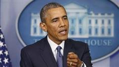 Trong hồi ký đắt hàng, ông Obama nói người tiền nhiệm của ông Tập là 'thiếu cá tính, thiếu mạnh mẽ'