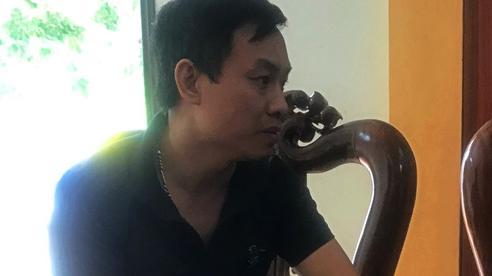Vụ Thanh tra giao thông tông chết nữ lao công: 'Tôi mất vợ, 2 con mất mẹ, gia đình tôi còn gì nữa đâu'