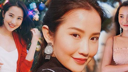 Vợ sắp cưới của Phan Thành: Là 'bánh bèo' chính gốc, đồ hiệu bạt ngàn, chưa kể đến tủ makeup nhìn mà mê đắm