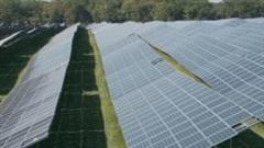 Điện mặt trời là chìa khóa cho năng lượng của tương lai?
