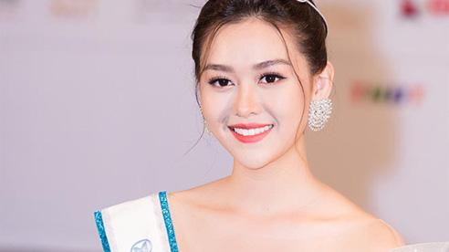HOT: Á hậu Tường San chính thức thông báo kết hôn ở tuổi đôi mươi, đám cưới sẽ tổ chức trong vài ngày nữa