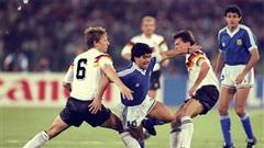 Xem lại những khoảnh khắc đáng nhớ của Diego Maradona trên sân cỏ