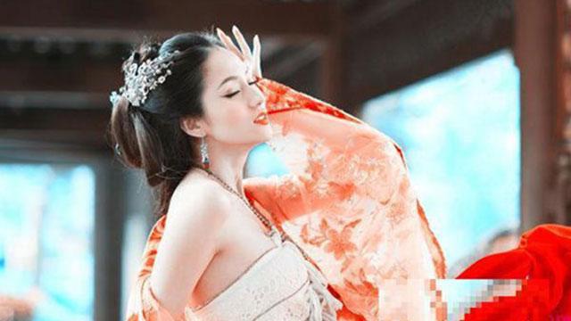 Sơn Âm công chúa: 'Quái chiêu phòng the' với hơn 30 nam nhân và cái kết bi thảm